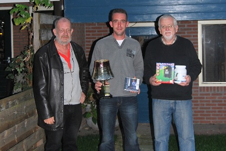 overhandiging msn duivensport trofee